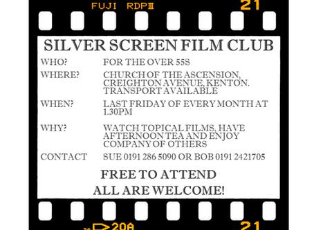 Silver Screen - Film Club