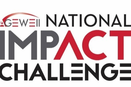Announcing AGE-WELL National Impact Challenge Win