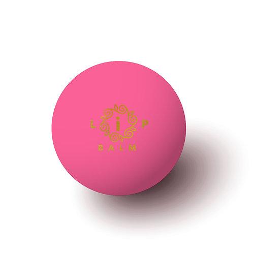I-Balm - Pink: Strawberry Shortcake