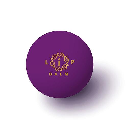 I-Balm - Purple: Vanilla Bean