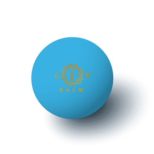 I-Balm - Light Blue: Berry Blue