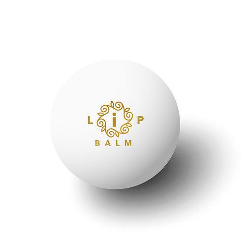 I-Balm - White: Vanilla Bean