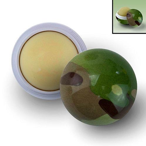 Jungle Camo: Vanilla Bean
