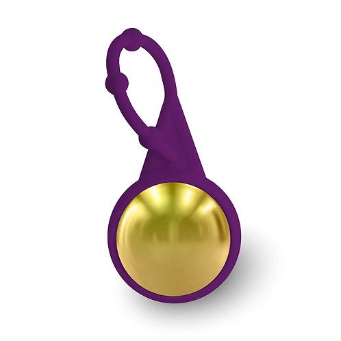 Gold w/ Carabiner: Vanilla Bean
