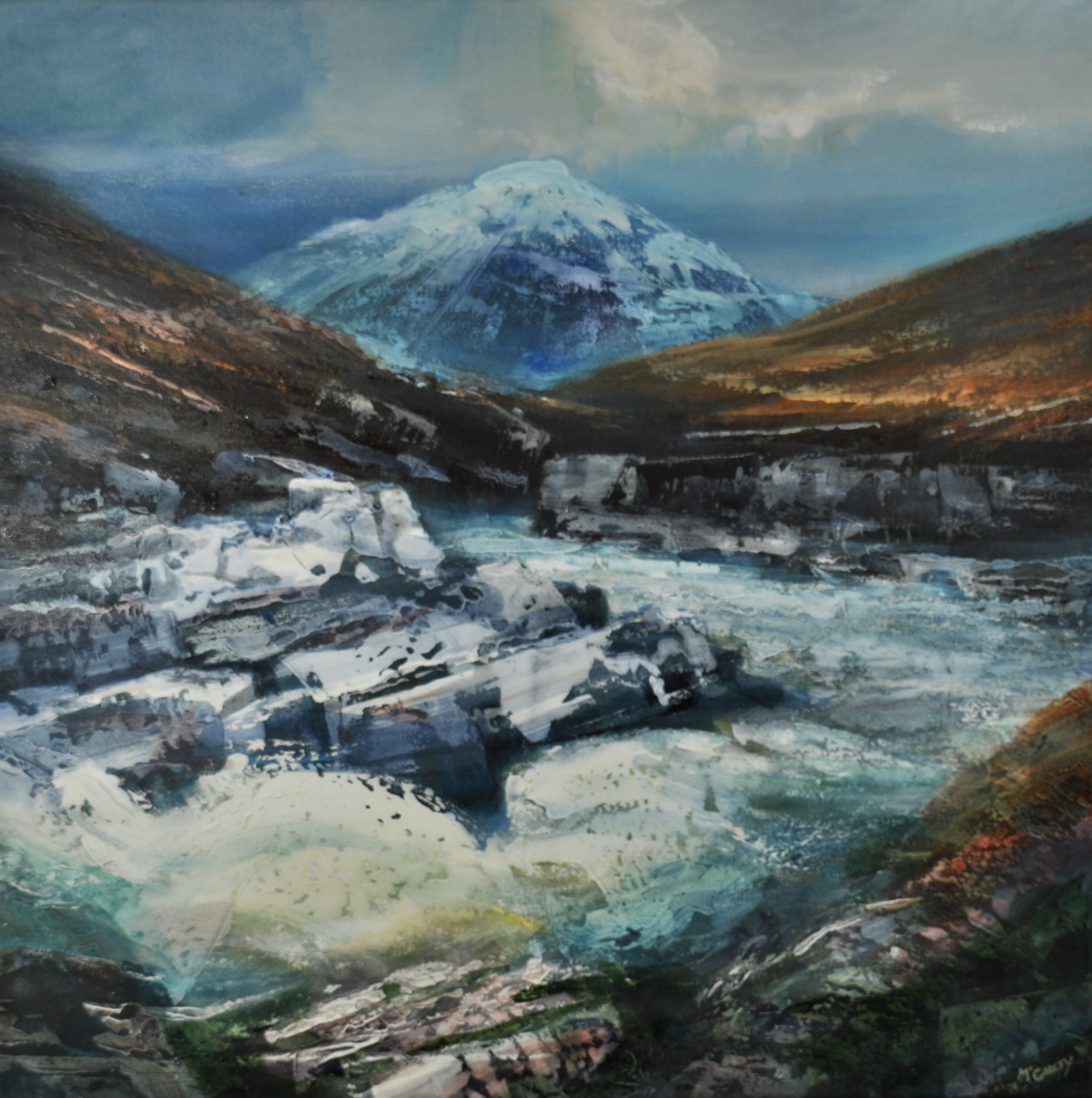 RIVER ETIVE SERIES: RAGE ON