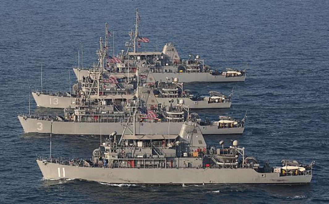 USS Devastator