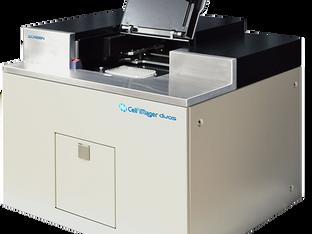 細胞形態解析イメージングシステム「Cell3iMager duos」を発売