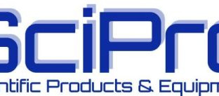 SCREEN Signs North American Sales Partner Agreement with SciPro
