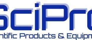 SciPro社と北米における販売パートナー契約を締結