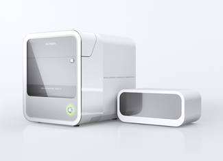 SCREEN Develops Deep Tomography System for Observation and Measurement of 3D Images