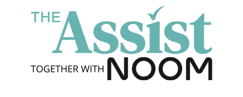 The Assist together with Noom