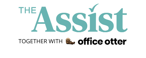 The Assist together with Office Otter...