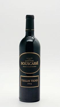 Château Bouscassé Vielles Vignes 2014