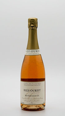 Champagne Egly-Ouriet Rosé Grand Cru