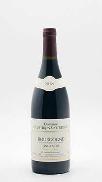 Domaine Confuron Cotetidot Bourgogne Pinot Noir 2018