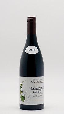 Bourgogne Gravel 2017