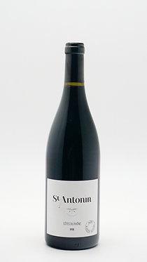 Clos St. Antonin Côtes du Rhône rouge 2020