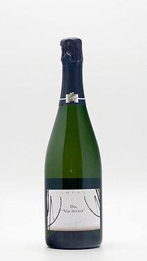 Champagne Bedel Dis, « Vin Secret » Extra Brut