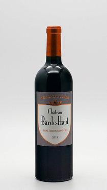 Château Barde Haut 2015