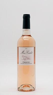 Mas Carlot L'Irresistible rosé 2019