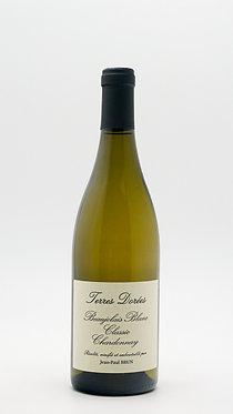 Domaine des Terres Dorées Beaujolais blanc 2019