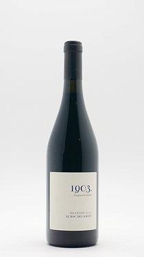 IGP Côtes Catalanes Carignan 1903 2014