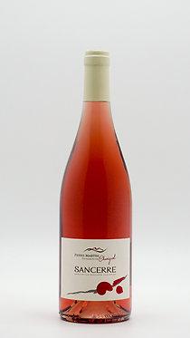 Domaine Pierre Martin Sancerre rosé 2018