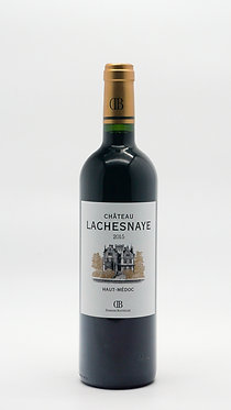 Château Lachesnaye 2015