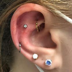 Ear Flat