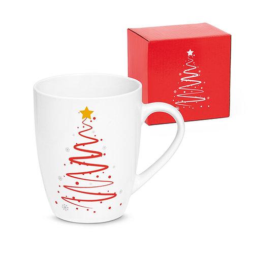 Caneca Christmas Tree
