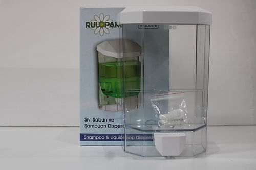 dispensador alcool gel manual