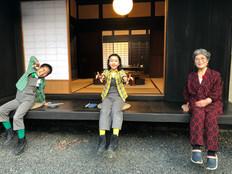 NHK「ゴー!ゴー!キッチン戦隊クックルン」で「五平餅体験」が取り上げられました!