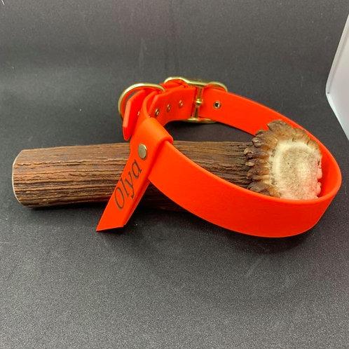Collier simple en 1.6cm