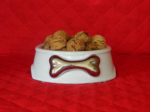 Peanut Butter Carob Chip