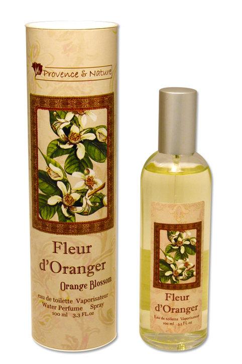 Eau de toilette Femme absolu Fleur d'Oranger