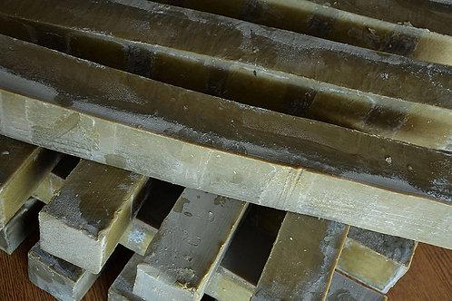 Barre savon de Marseille à l'huile d'olive le Sérail