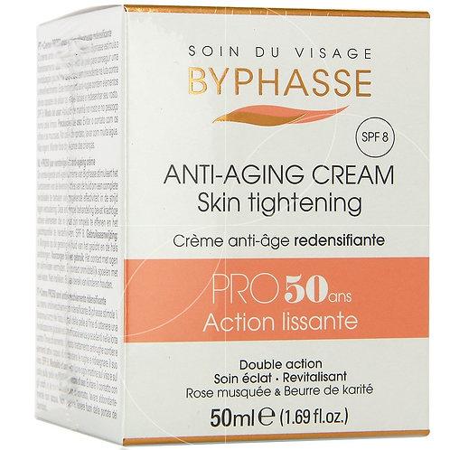 Crème anti-âge redensifiante PRO 50