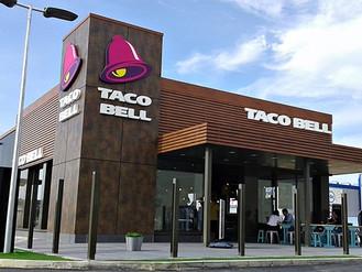 Taco Bell Alfafar