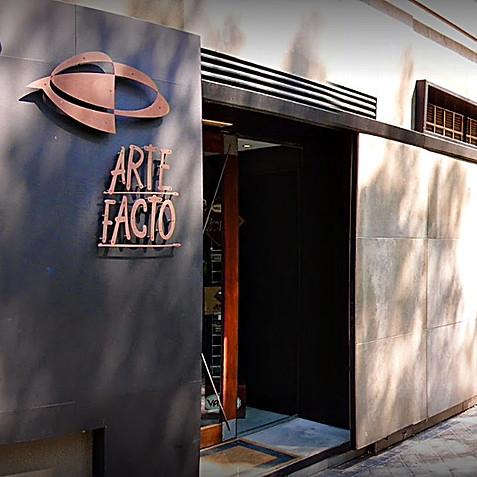 ARTEFACTO AGENCIA · MADRID