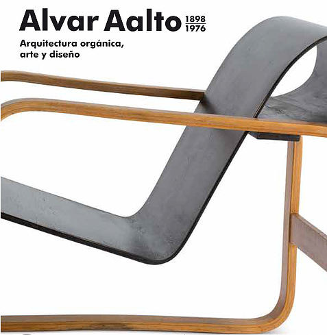 Alvar Aalto_CaixaForum