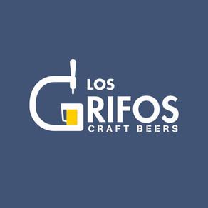 LOS GRIFOS. CRAFT BEERS