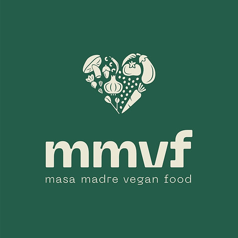 RESTAURANTE MASA MADRE VEGAN FOOD