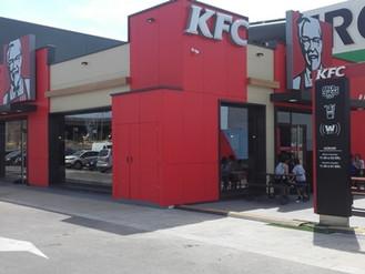 YUGO HA FINALIZADO CON ÉXITO LA ULTIMA APERTURA DE LA CADENA KFC