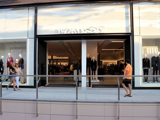 Mango Nuevo concepto: Inauguración de la primera tienda en Mallorca