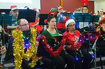 Redland City Band Christmas2.JPG