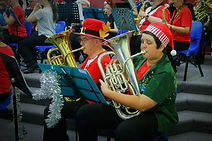 Redland City Band Christmas1.JPG