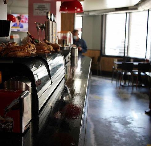 Zokoa Bar