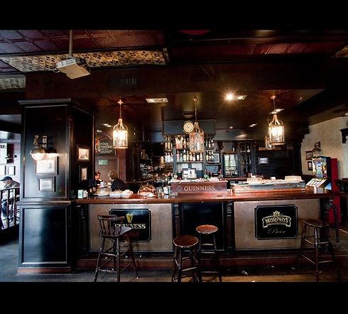 Izaro Irish Pub