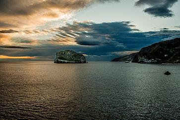 Isla de Akatz