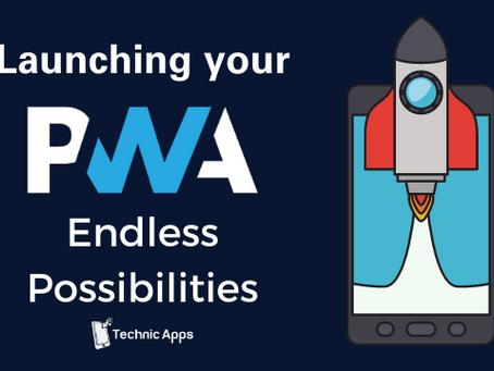 5 Ways to Share your Progressive Web App